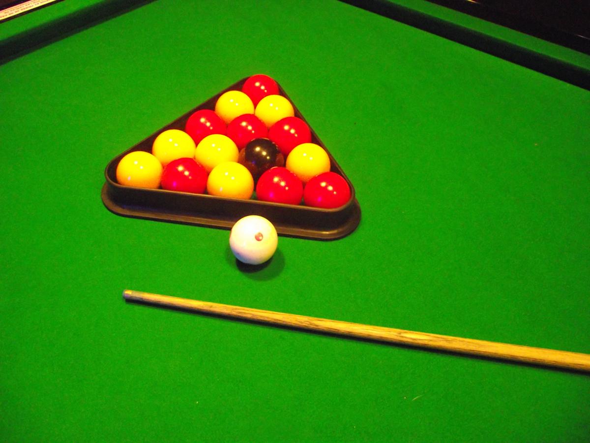 Pool Billard Pool